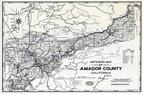 Amador County 1980 to 1996 Mylar, Amador County 1980 to 1996